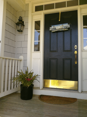 How to Install a Pre-Hung Exterior Door