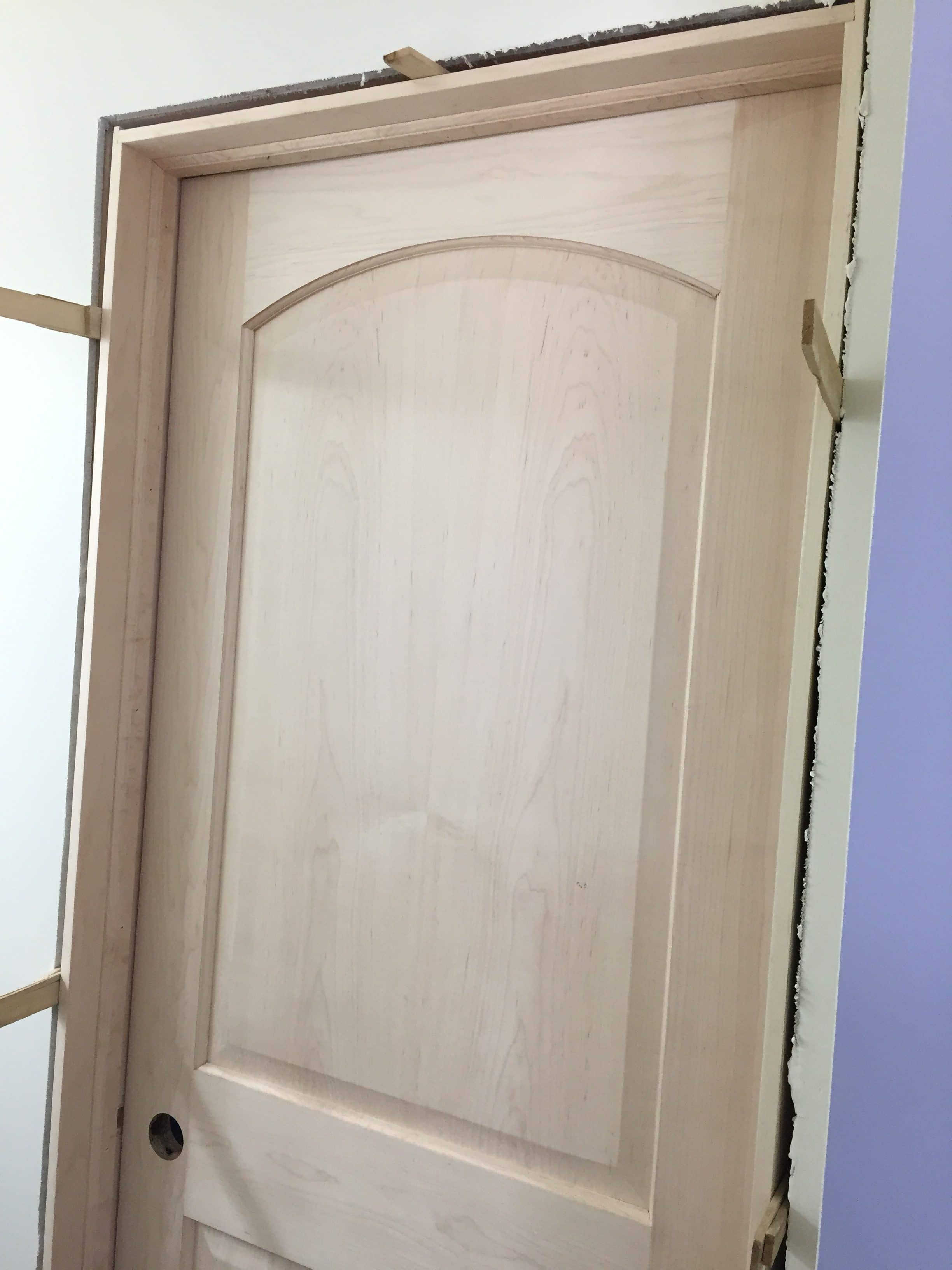Need To Learn How To Shim A Door? The Following Door Installation  Instructions Are To Be Used When You Install Pre Hung Doors. Here Is A List  Of Steps For ...