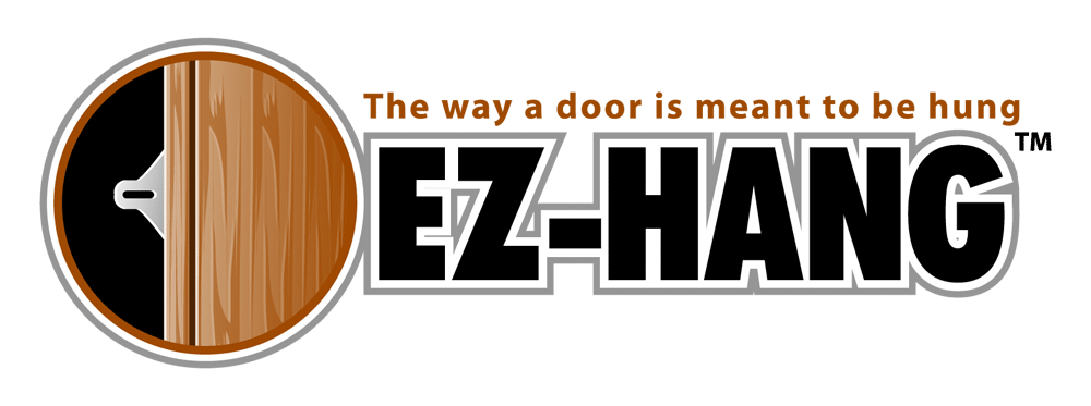 installing a door ez-hang