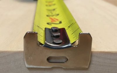 tape measure hook