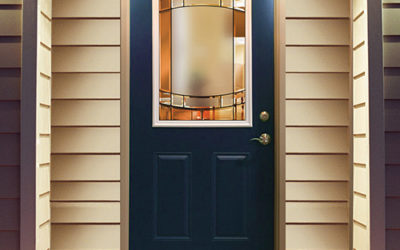 What Hardware Do I Need For an Exterior Door?