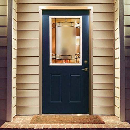 exterior door hardware